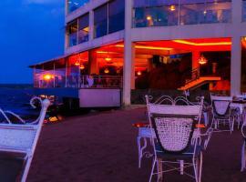 马莱卡海滩度假酒店