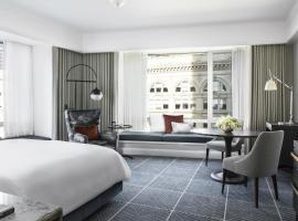 旧金山四季酒店