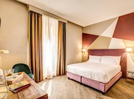 加拉提精品酒店