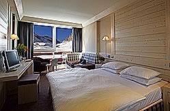 乐斯基道尔酒店