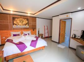 Amethyst Boutique Hotel Fisherman Village
