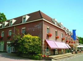 弗莱彻罗兰德餐厅酒店
