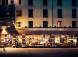 厄勒布鲁克拉丽奥酒店