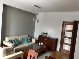 Apartament Gdynia-Centrum, 300 metrów do morza