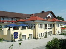 阿普费尔贝克乡村酒店