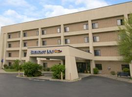 科尔宾贝蒙特旅馆套房酒店