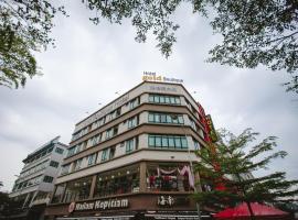 金色精品酒店