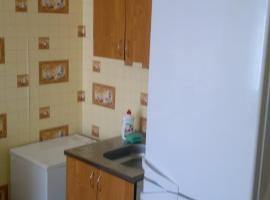 Apartment Matusevicha 54