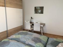 Privatzimmer, Private Rooms