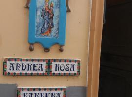 Casa rosa Andrea barbera
