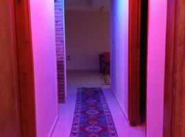 Benha Apartment, Warwarah