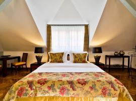 阿皮亚酒店