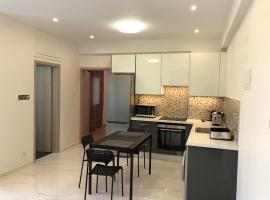 Pecora Court Apartment