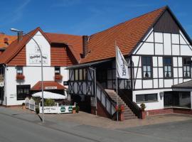 Hotel Gasthof Luis