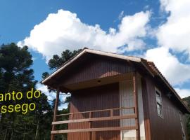 Hospedaria Rural Recanto do Sossego