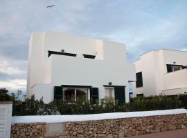 维拉利卡度假屋, Arenal d'en Castell
