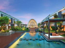 巴厘岛大使酒店