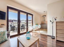 Apartamenty Sun & Snow Foka