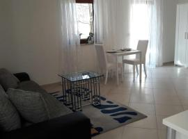 Apartment LOUMI