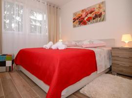 Apartments Cezar