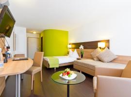 奥尔滕瑞士品质酒店