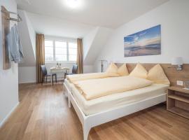 Hotel & Apartments Bären, Seengen