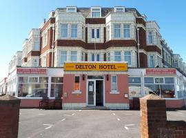 戴尔顿酒店