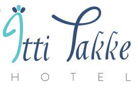 Itti Takke Hotel