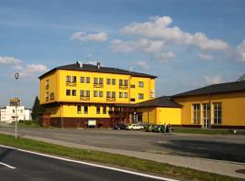 兹拉蒂克鲁姆酒店