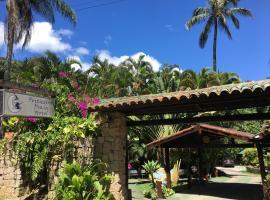 Casa do Sergio - Ilhabela