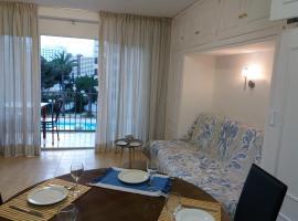 Apartamento Playa Benidorm