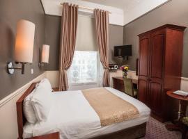 兰兹达文酒店