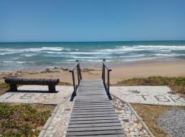 Taiba Beach Resort - TBR