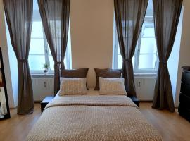 Amazing Apartments 3