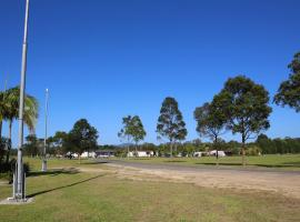Stoney Park Holiday Park