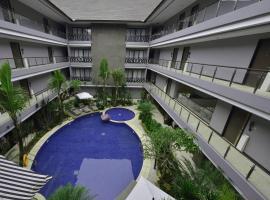 阿玛罗萨套房酒店