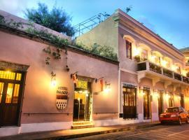 帕拉西奥精品酒店