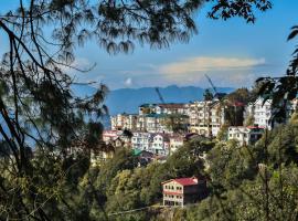 Dhanlaxmi Apartments