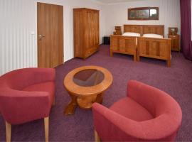 Hotel Sonata