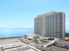 东京湾东急酒店