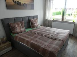 Ferienwohnung Anke - Apartment 5a