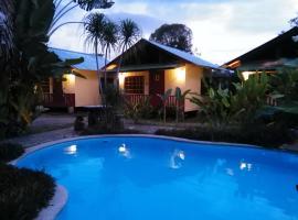 Hotel Brunka Lodge