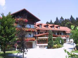 瓦尔德杰格斯图贝尔酒店