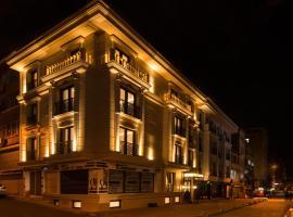 普利美罗酒店