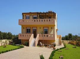 Villa Styliana