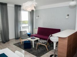 Auras apartment in the center of Vilnius