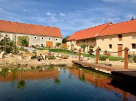 Resort Cedrus