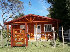 Cabañas Puerto Ibera
