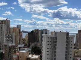 Montecarlo street apartment