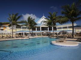 马格达莱纳大海滩高尔夫度假酒店, Lowlands